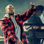 Kanye West wants to make 52 records in 52 weeksKanye West Teases The Life Of Pablo Tour On The Steve Harvey Morning Show
