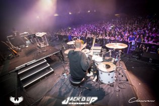 Up & Up Festival Featuring Gryffin SJ 2018
